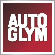 Autoglym corporate primary logo (c0m100y85k0)